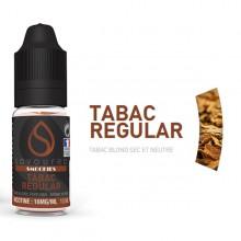 Recharge e-liquide SMOOKIES goût Tabac Regular