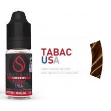 Recharge e-liquide SMOOKIES goût Tabac USA