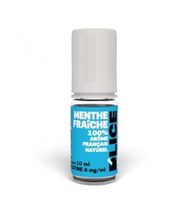 E-liquide Menthe Fraîche D'LICE