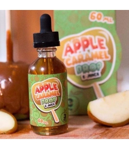 Apple Caramel Drop