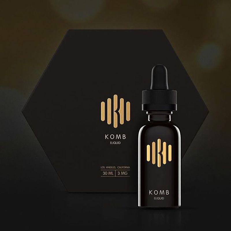 E-liquide Komb