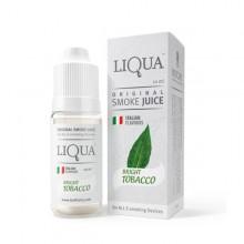 Recharge e-liquide 10ml LIQUA goût Tabac blond
