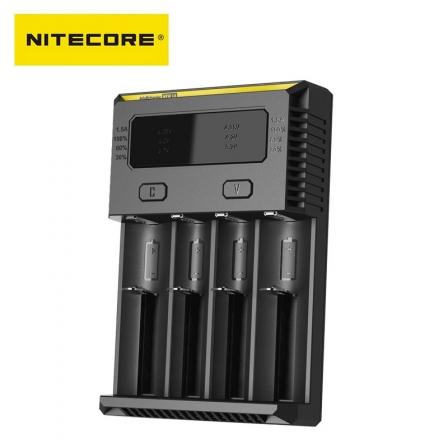 Chargeur accu New i4 Nitecore