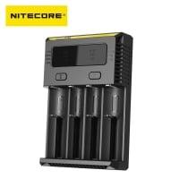 New i4 Nitecore