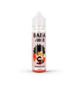 Baba Kooda - Baba Juice