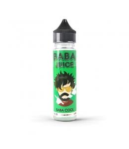 Baba Cool - Baba Juice