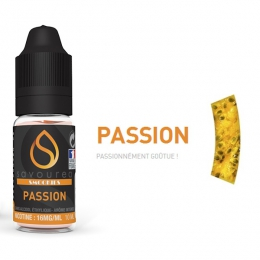 Recharge e-liquide SMOOKIES goût Passion