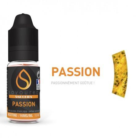 Recharge e-liquide SMOOKIES goût Passion