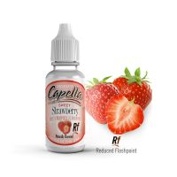 Concentré Sweet Strawberry Rf Capella Flavors