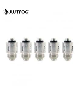 Résistance JUSTFOG 14 Series S14  G14  C14  Q14  Q16  Q16 Pro  QPod  P16A Kit P16