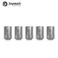 Résistances BF SS316 Joyetech (X5)