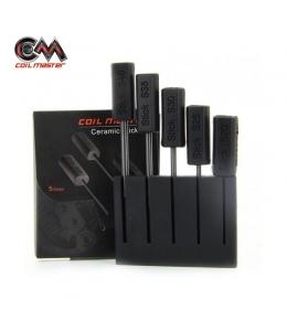Ceramic Stick Coil Master