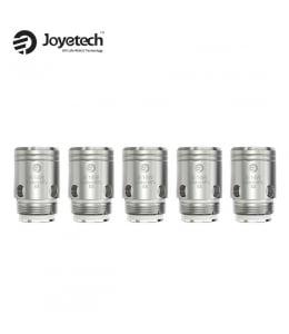 Résistances EX Exceed Joyetech (X5)