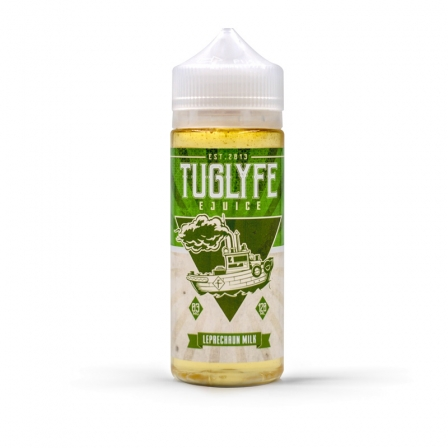 Leprechaun Milk Tuglyfe 100ml
