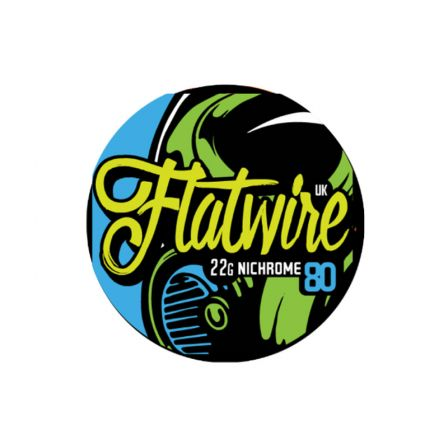 Nichrome N80 FlatwireUK