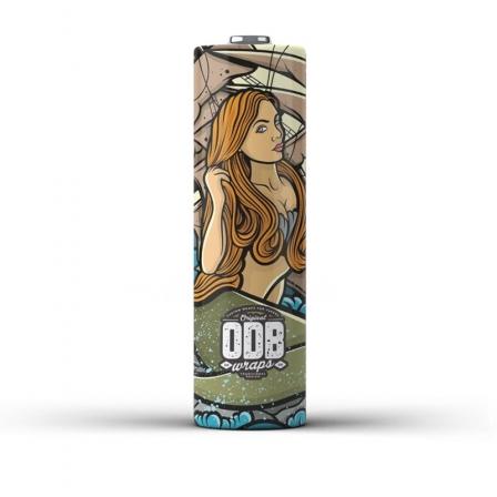 Wraps 20700 ODB