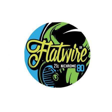Nichrome N80 Flatwire UK