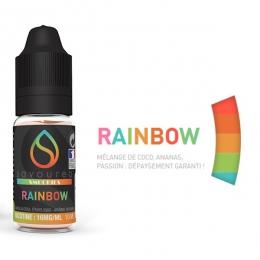 E-liquide Rainbow SAVOUREA