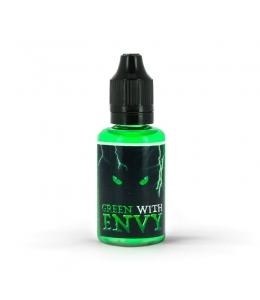 Concentré Green With Envy Chefs Flavours