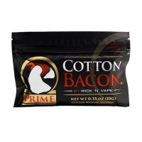 Cotton Bacon Prime Wick'n'Vape