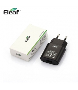 Adaptateur chargeur secteur USB Eleaf