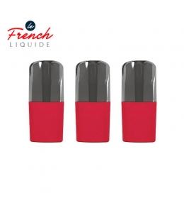 E liquide Pod Red Dingue 2ml Koddopod (X3) | Pour Koddopod Nano