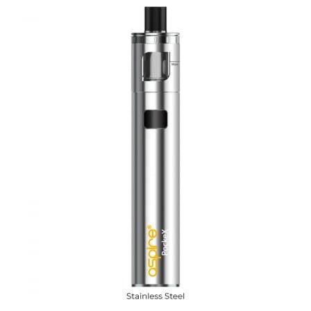 Kit PockeX AIO Aspire | Cigarette electronique PockeX AIO