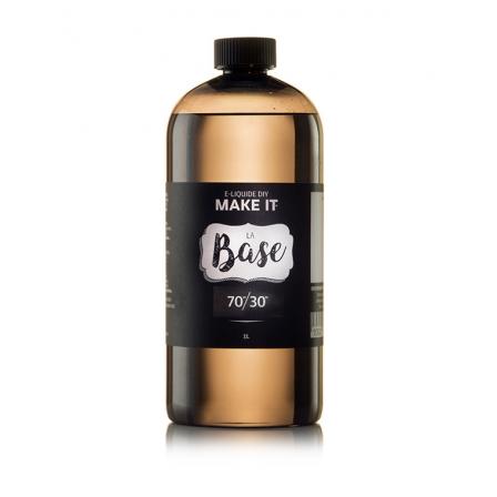 Base DIY 30/70 MAKE IT  1 litre