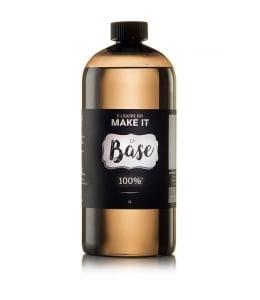 Base DIY 100%VG MAKE IT  1 litre