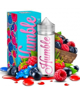 E liquide Berry Blow Doe Humble 100ml