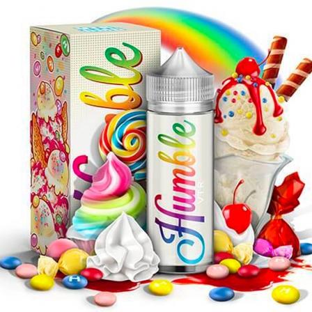 Vape the Rainbow Humble