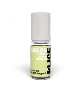 E-liquide Melon D'LICE