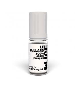 E-liquide Tabac Le Gaillard D'LICE