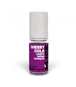 E-liquide Cherry Cola D'LICE