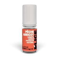 Pêche Abricot D'LICE