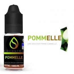 E-liquide Pommelle SAVOUREA