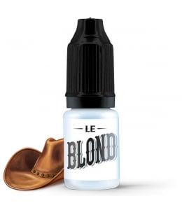 E liquide Le Blond Bounty Hunters | Tabac Blond