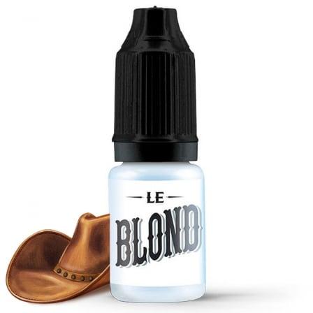 Le Blond Bounty Hunters