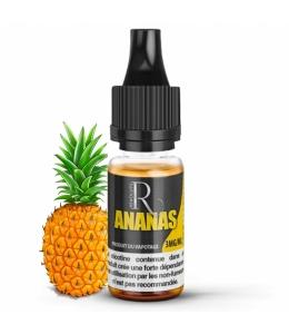 E liquide Ananas Revolute | Ananas