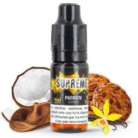 Suprême eLiquid France