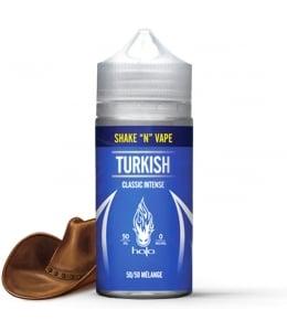 E liquide Turkish Halo 50ml