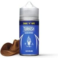 Turkish Halo