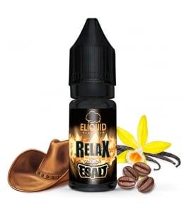 E liquide Relax E-Salt eLiquid France | Sel de Nicotine