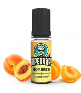 Concentré Pêche Abricot Supervape Arome DIY