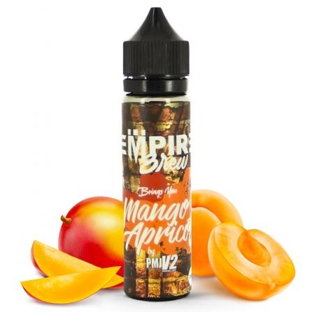 E liquide Mango Apricot Empire Brew 50ml