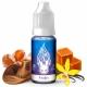 E liquide Tribeca Halo | Tabac blond Caramel Vanille Fruits à coque
