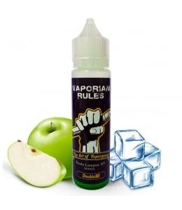 E liquide Double 88 Vaporian Rules 50ml