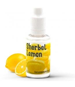 Concentré Sherbet Lemon Vampire Vape Arome DIY