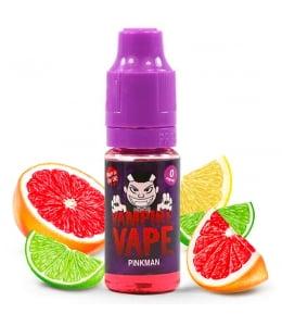 E liquide Pinkman Vampire Vape | Orange Pamplemousse Citron