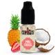 E liquide Pina Fraise Cirkus | Fraise Ananas Noix de Coco